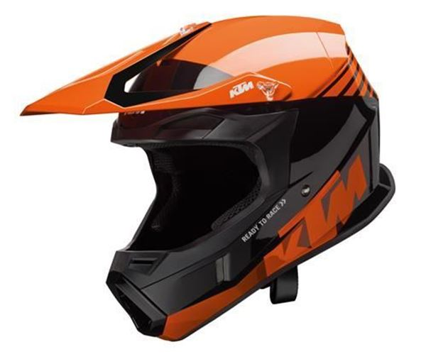Picture of COMP LIGHT HELMET - 2020