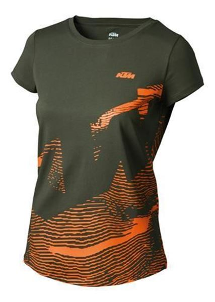 Picture of Women Unbound Tee - 2020