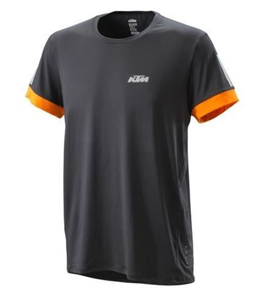 Picture of Ktm Emphasis Tee - 2020