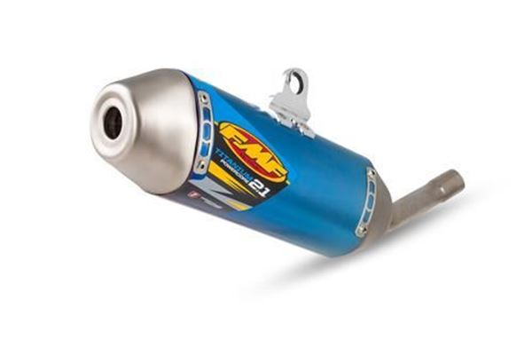 Picture of FMF Titan Powercore 2.1 silencer - sx 125 / 150   exc 150
