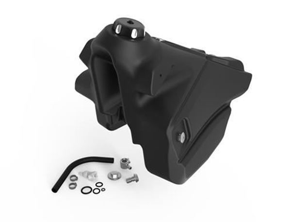 Picture of Factory Fuel tank (8L) | SXF 19-20 |