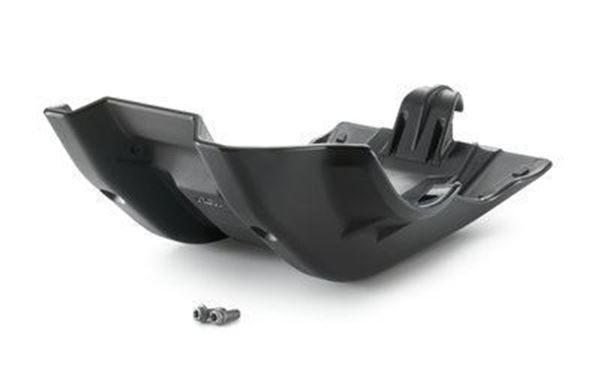 Picture of Skid plate | XC-W 125/150 17-20 | EXC 2020 |