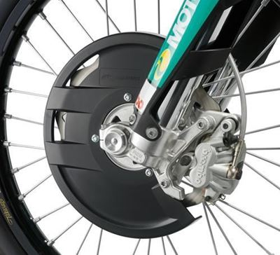 Picture of Brake disc guard | SX 15-20 | EXC/XC-W 16-20 |