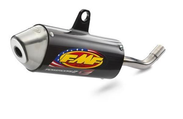 Picture of FMF Powercore 2 silencer | sx 85 18-20 |