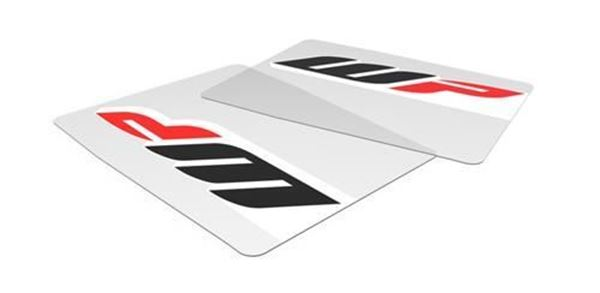 Picture of Protective fork sticker set | sx 85 05-20 |