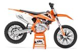 Picture of SX-F 450/18 MODEL BIKE - 2020