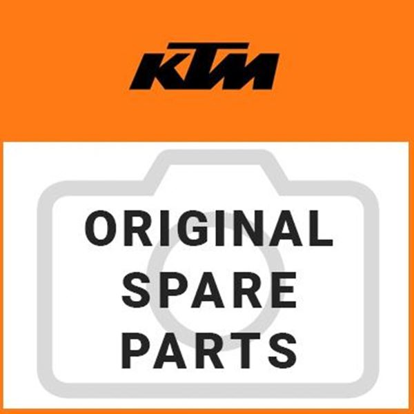 Picture of screw csk cros-m5x0.8xl12xbright