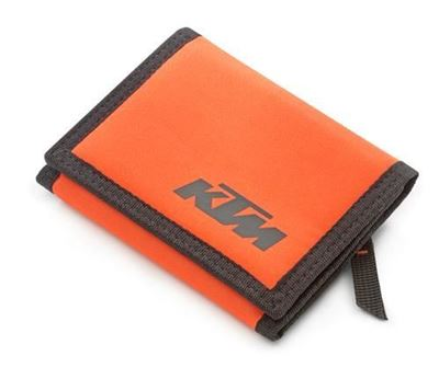 Picture of KTM RADICAL WALLET - 2021