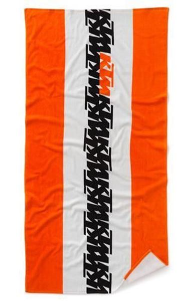 Picture of KTM RADICAL TOWEL - 2021