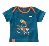 Picture of KTM - BABY - RADICAL TEE - 2021