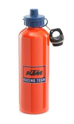 Picture of KTM REPLICA ALUMINIUM BOTTLE - 2021
