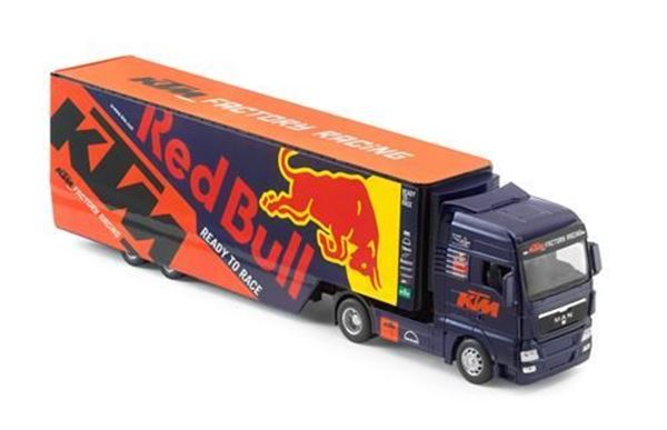 Picture of KTM TEAM TRUCK - 2021