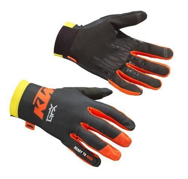 Picture of KTM Gravity-FX gloves