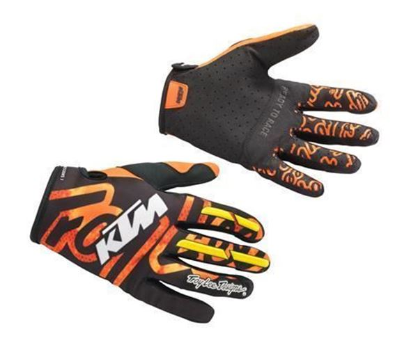 Picture of KTM SE Slash Gloves