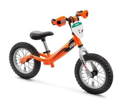 Afbeelding van KTM Kids Radical Training Bike  - 2020