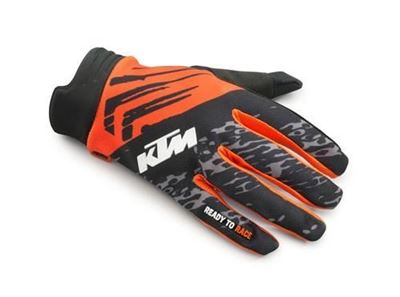 Picture of KTM Gravity-FX gloves - 2021