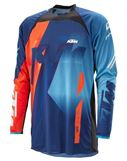 Afbeeldingen van KTM Gravity-FX Replica cross shirt - 2021