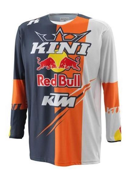 Picture of Kini RB competition cross shirt - 2021