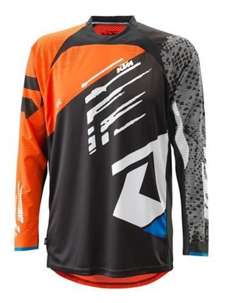 Picture of KTM Gravity-FX cross shirt - 2021