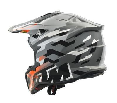 Picture of KTM Stryker helmet - 2021