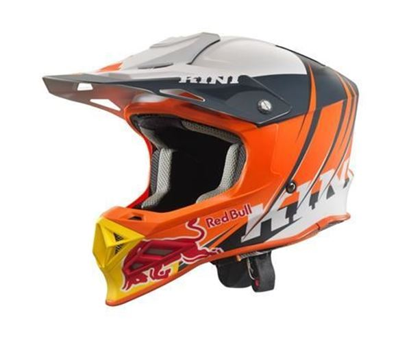 Picture of Kini RB competition helmet - 2021